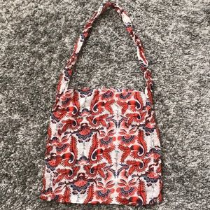 Free People Cloth Tote